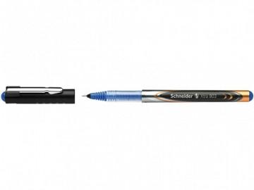 poza Roller cu cerneala 0,3mm, varf ac, SCHNEIDER Xtra 803 - albastru
