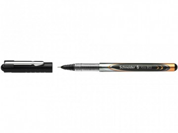poza Roller cu cerneala 0,3mm, varf ac, SCHNEIDER Xtra 803 - negru