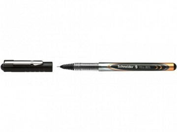 poza Roller cu cerneala 0,5mm, varf ac, SCHNEIDER Xtra 805 - negru