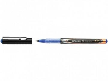 poza Roller cu cerneala 0,5mm, varf conic, SCHNEIDER Xtra 825- albastru
